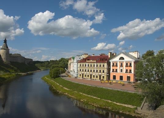 Pskov, รัสเซีย