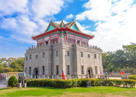 Fujian Province, Taiwan