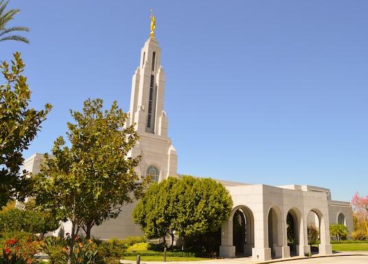Redlands, Kalifornien, USA