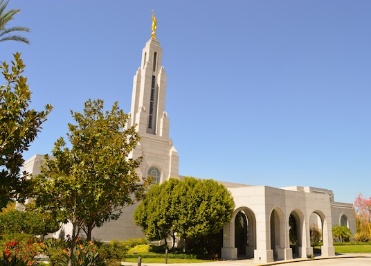 Redlands, California, Mỹ