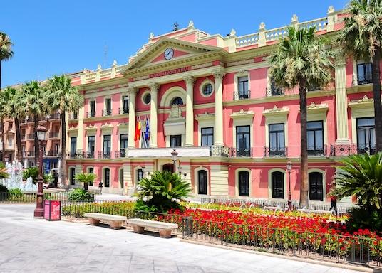 Cartagena, Hispaania