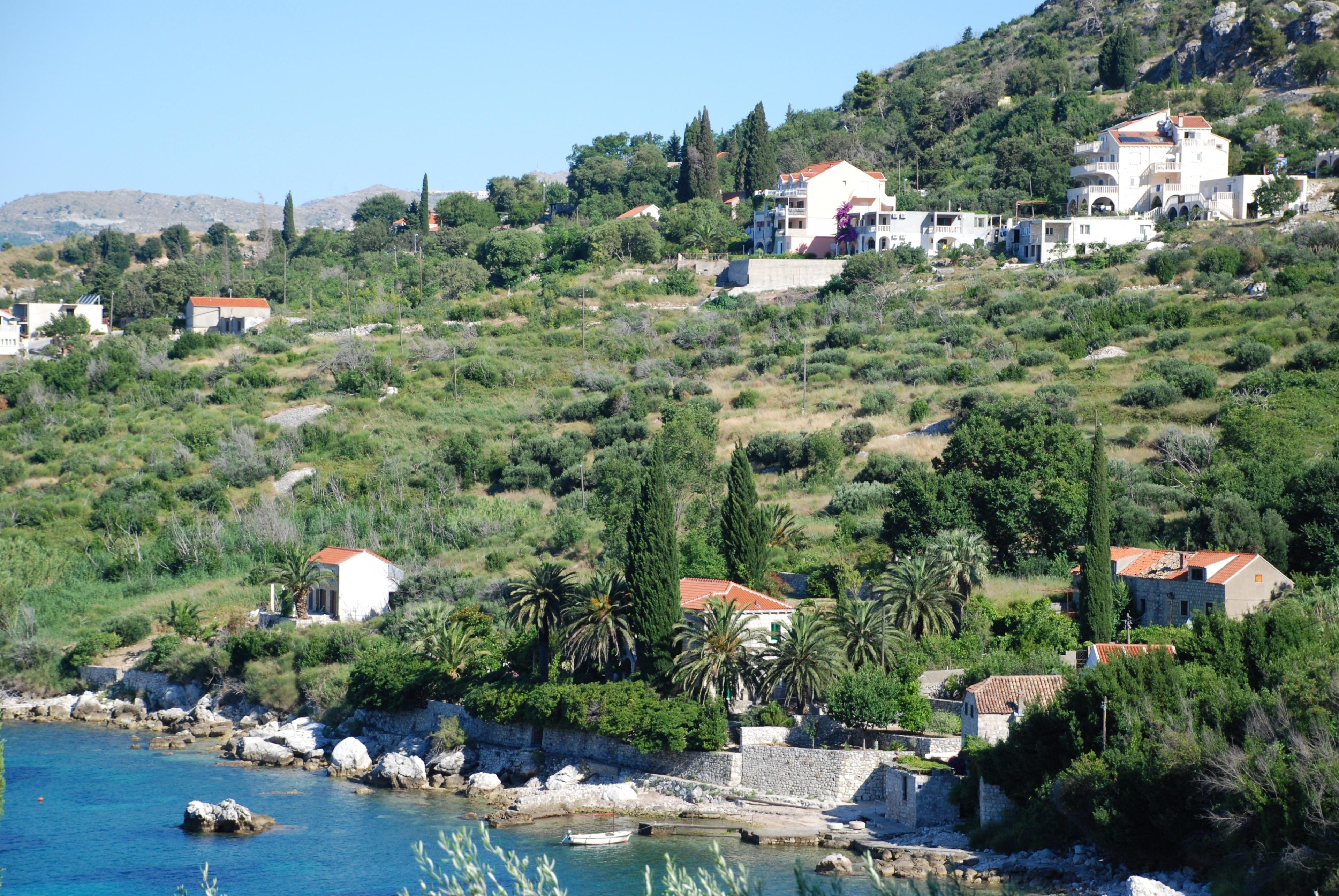 Zupa dubrovacka, Dubrovnik-Neretva, Croatia