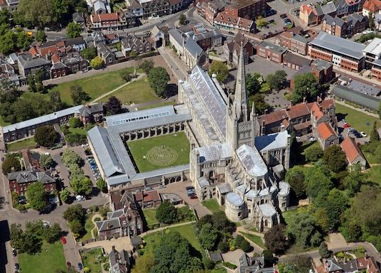 Norwich, Storbritannia