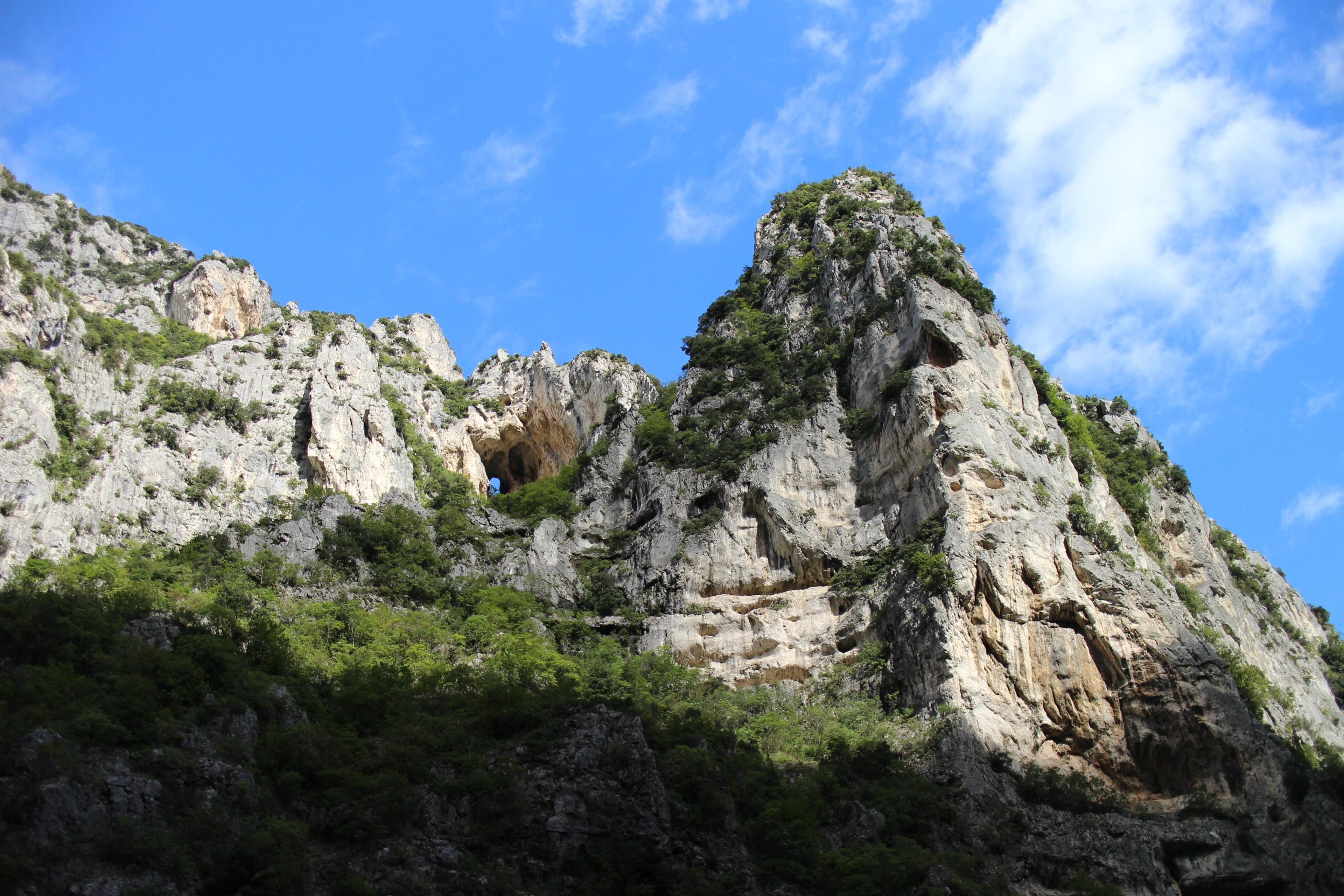 Grotte di Frasassi, Genga, Marche, Italië