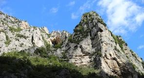 Frasassi 岩洞