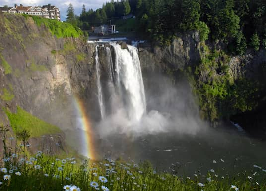 Snoqualmie, Washington, United States of America