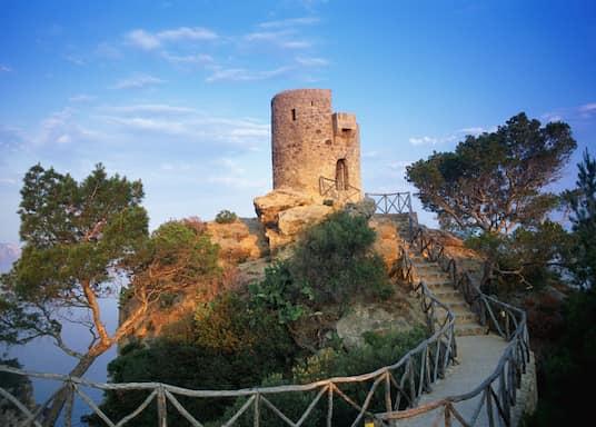 Banyalbufar, Espagne