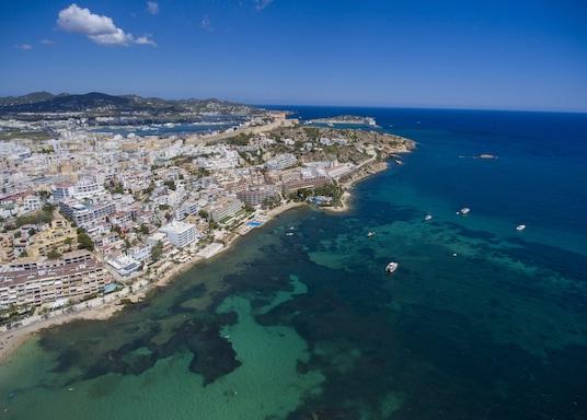 Ibiza-Stadt, Spanien