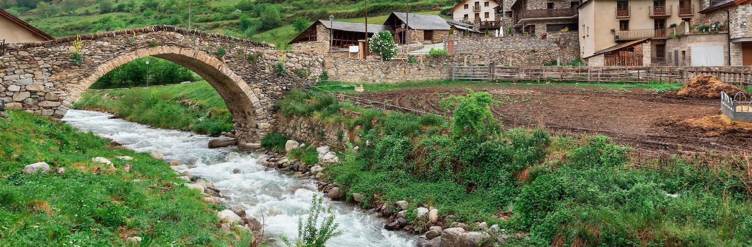 Espot, Spanyolország