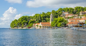 Cavtat Gamle By