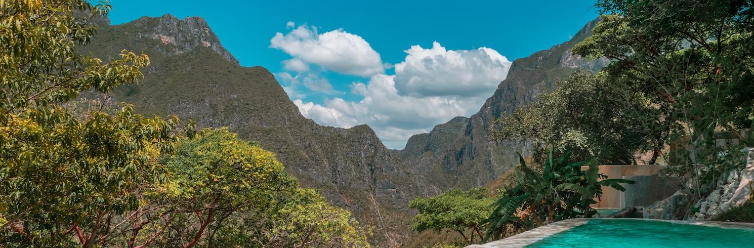 Толантого, Мексика