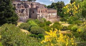 Pompeii régészeti parkja