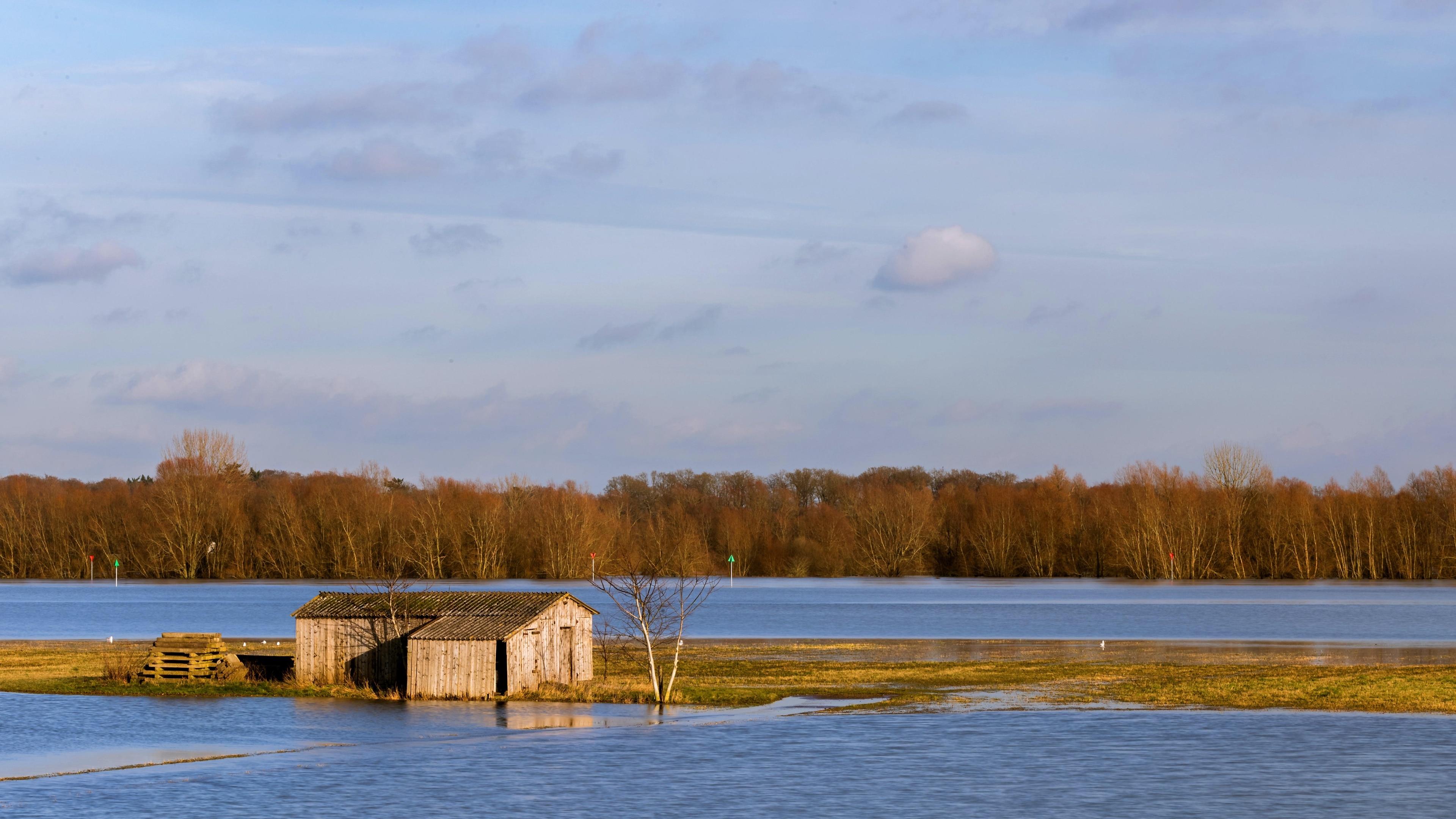 Gelderland, Holland