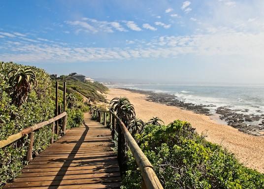 제프리스베이, 남아프리카공화국