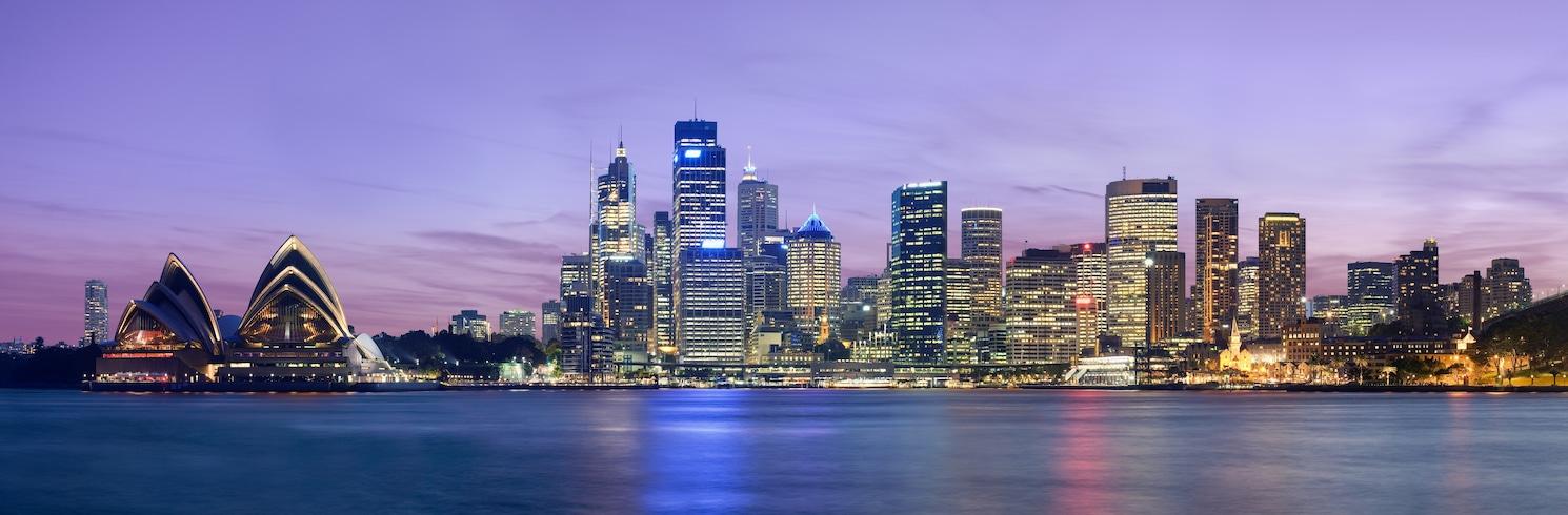 Sydney, Uusi Etelä-Wales, Australia