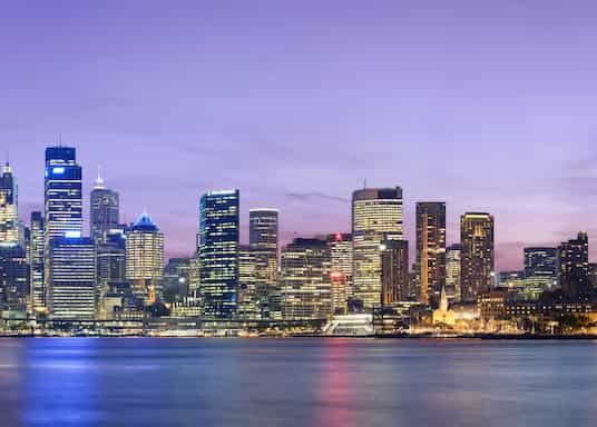 New South Wales, Australien