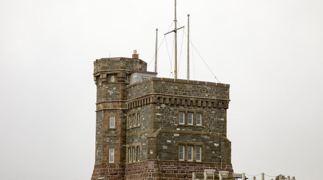 Fort St. John