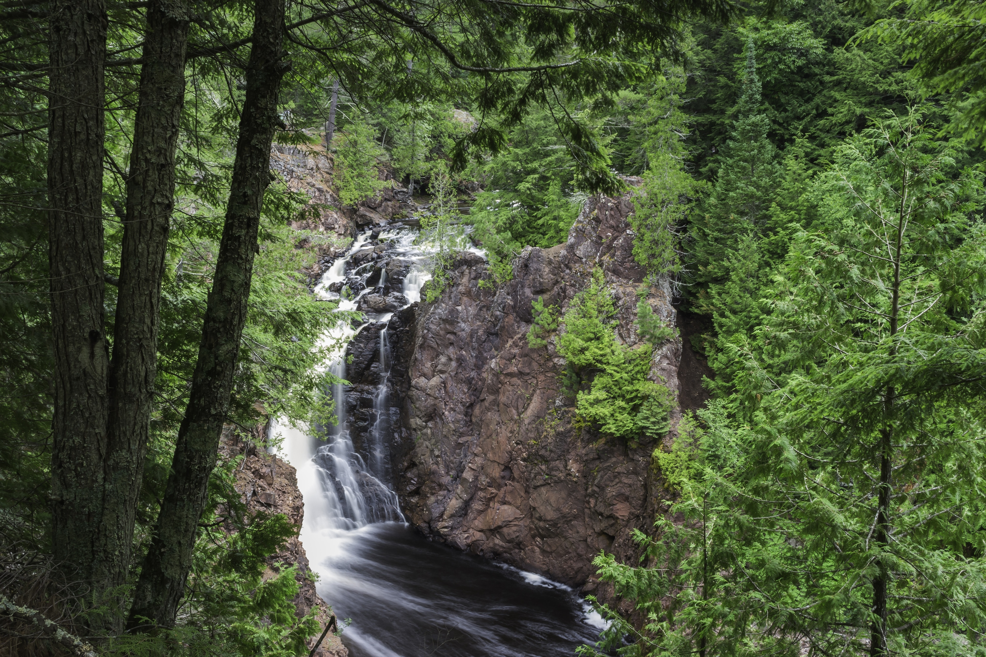 Ashland County, Wisconsin, United States of America