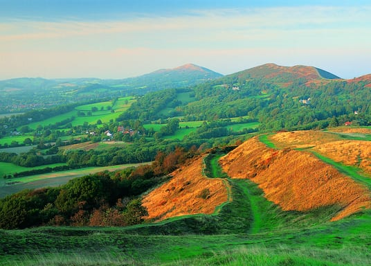 Malvern, Großbritannien