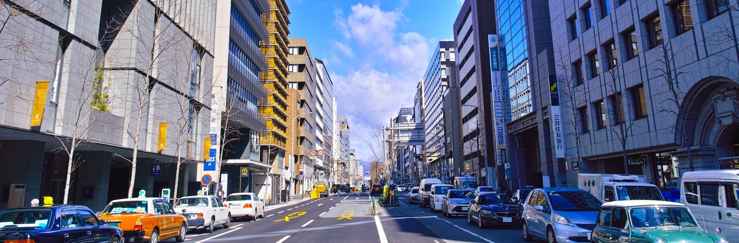 京都市, 日本