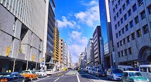 Shijō Omiya