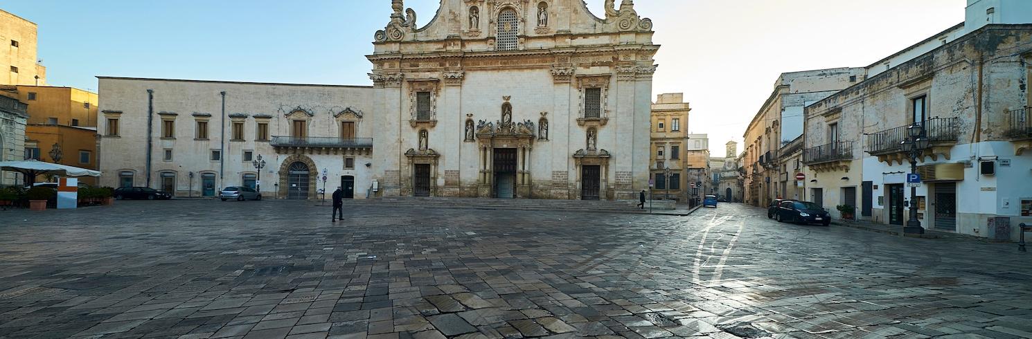 Galatina, Italië