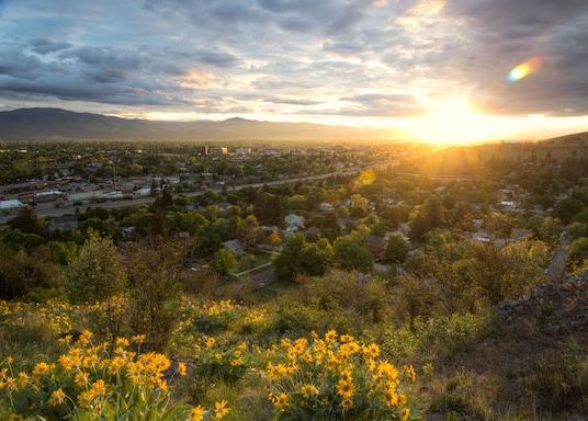 Missoula, Montana, USA