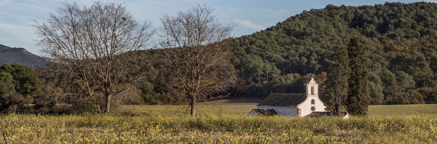 Cerdanyola del Vallès, Espagne