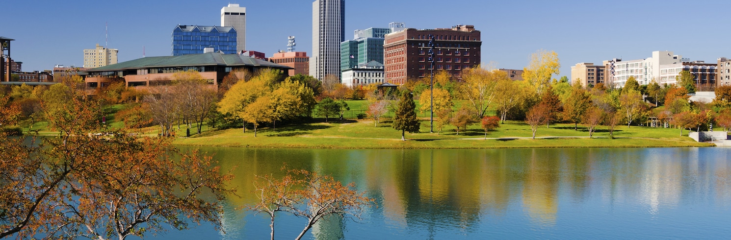 Omaha, Nebraska, United States of America