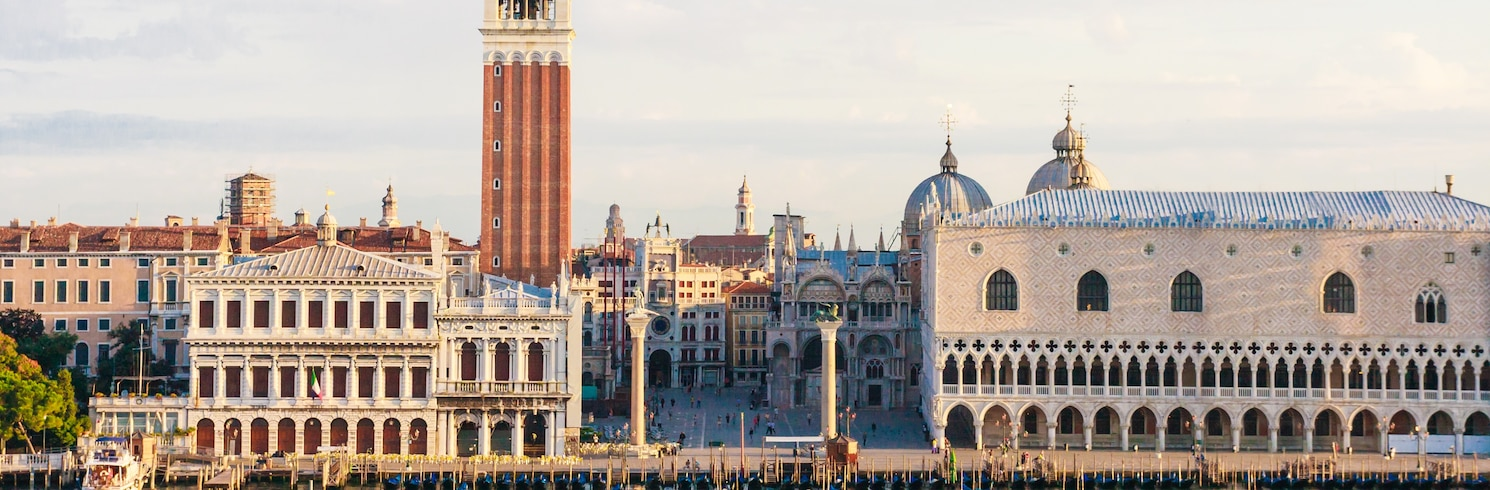 威尼斯, 義大利