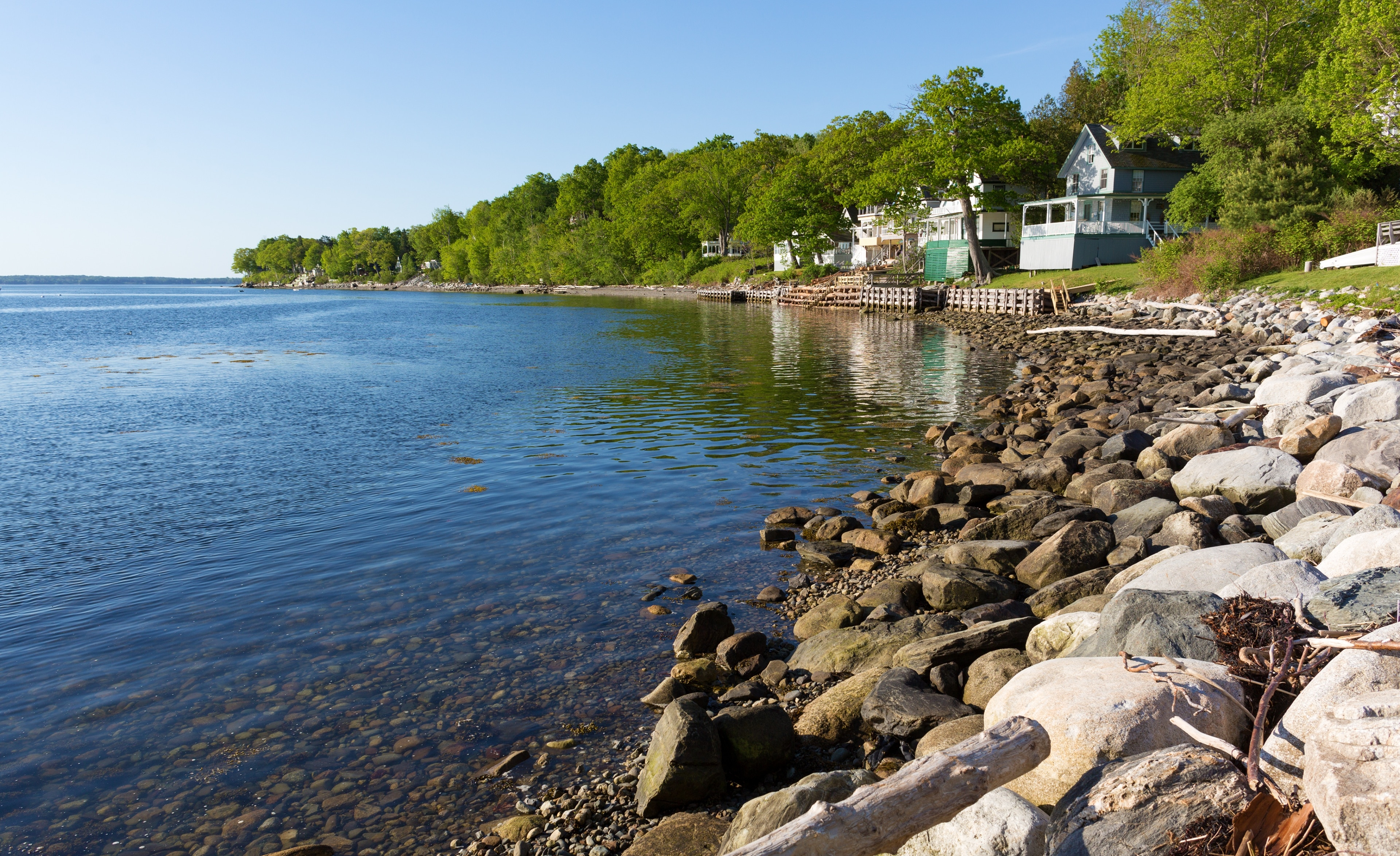 Penobscot, Maine, United States of America