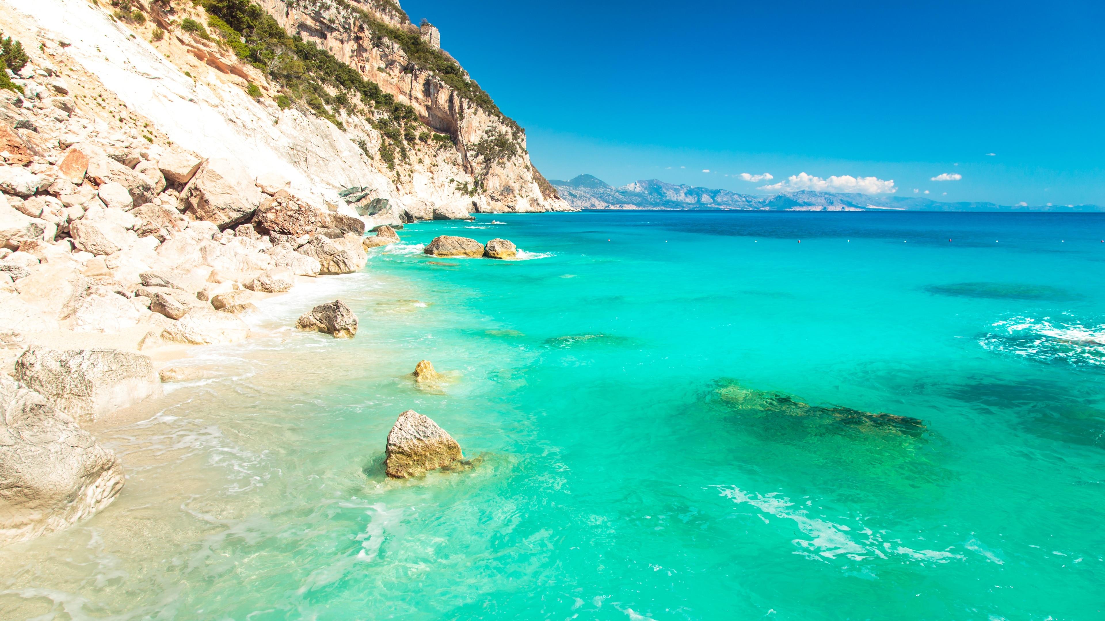 Gulf of Orosei, Sardinia, Italy