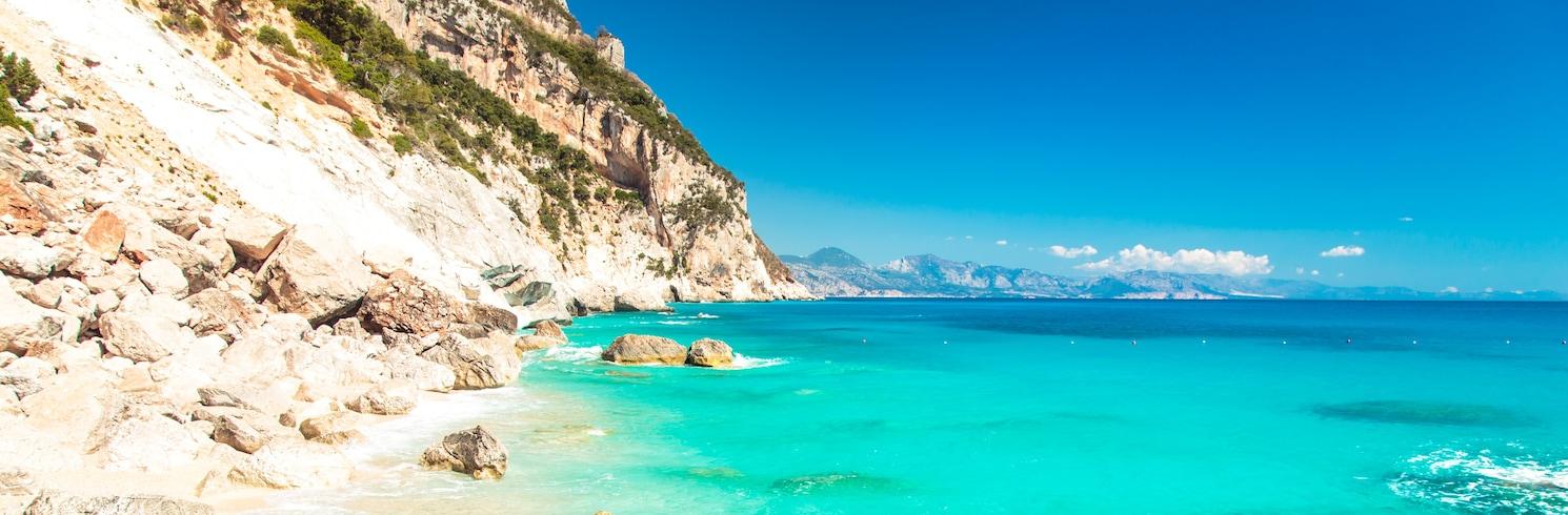 Orosei, Itálie