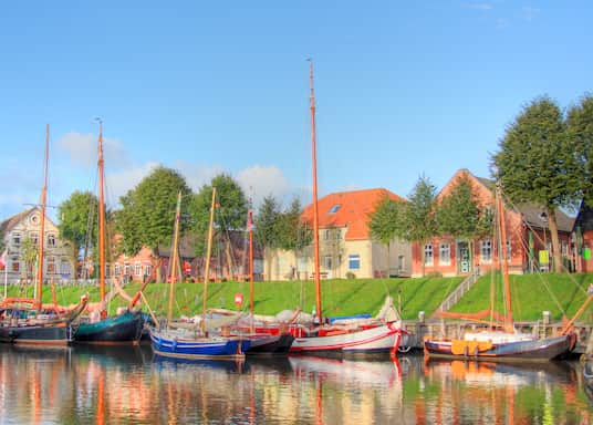 Carolinensiel, Germany