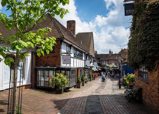 Farnham, United Kingdom