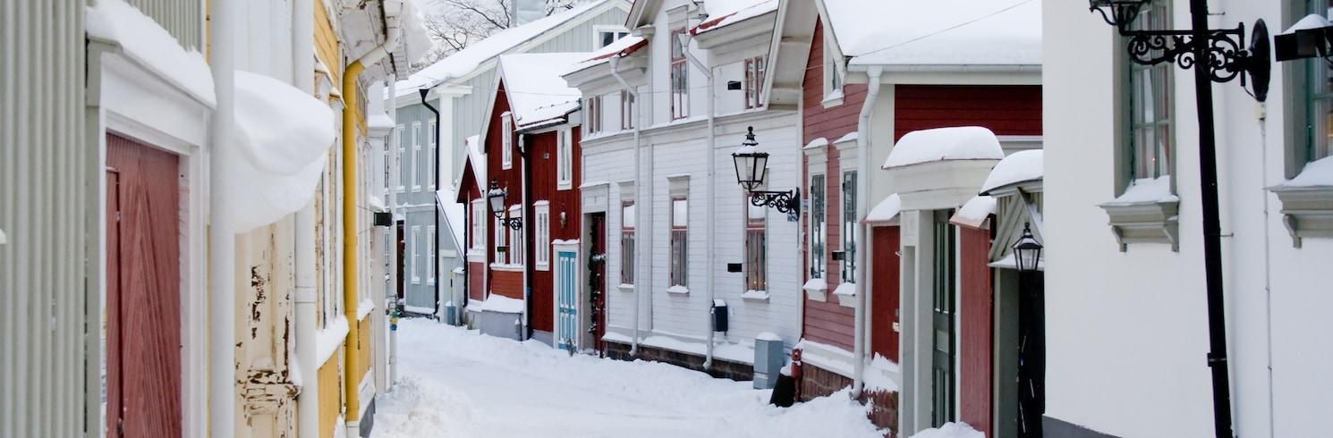 Gävle Ö, Швеція