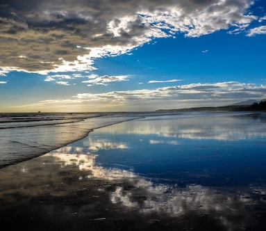 El Cuco Beach