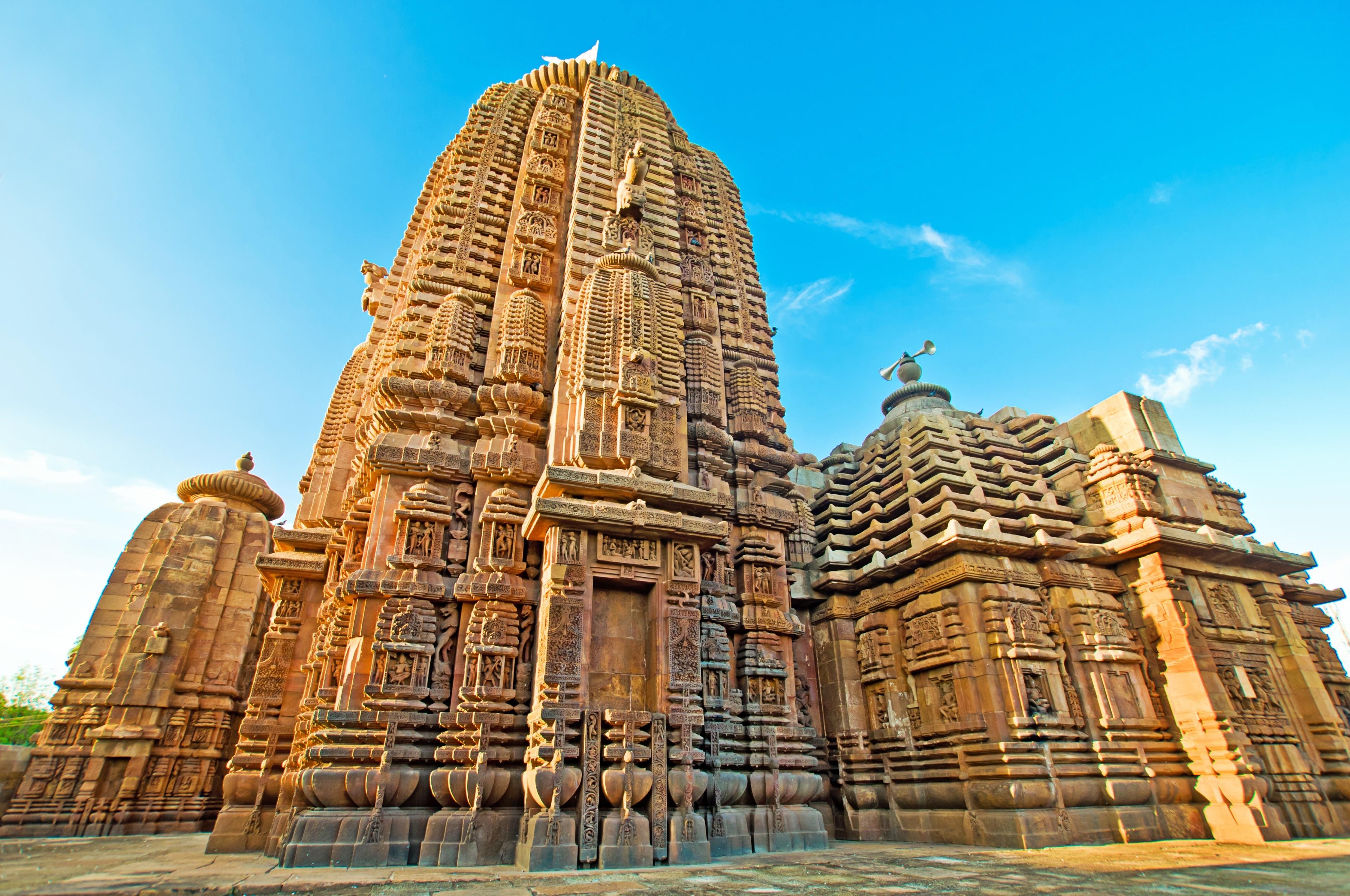 Cuttack, Odisha, Indien