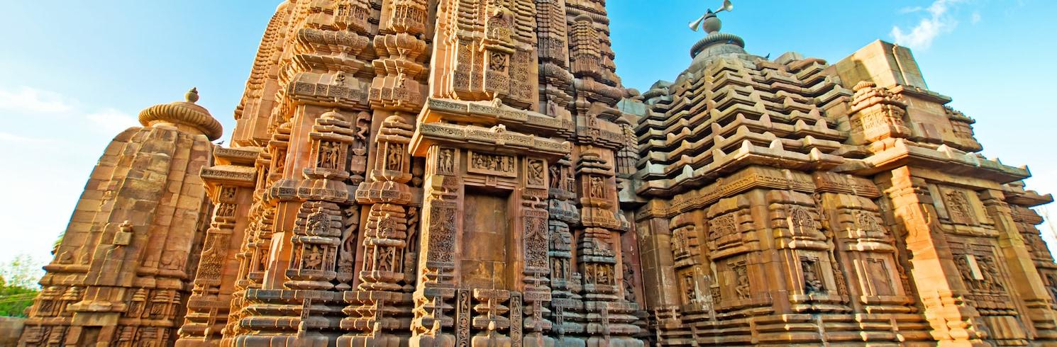 Cuttack, India