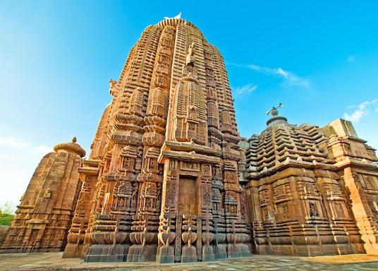 Orissa, Intia
