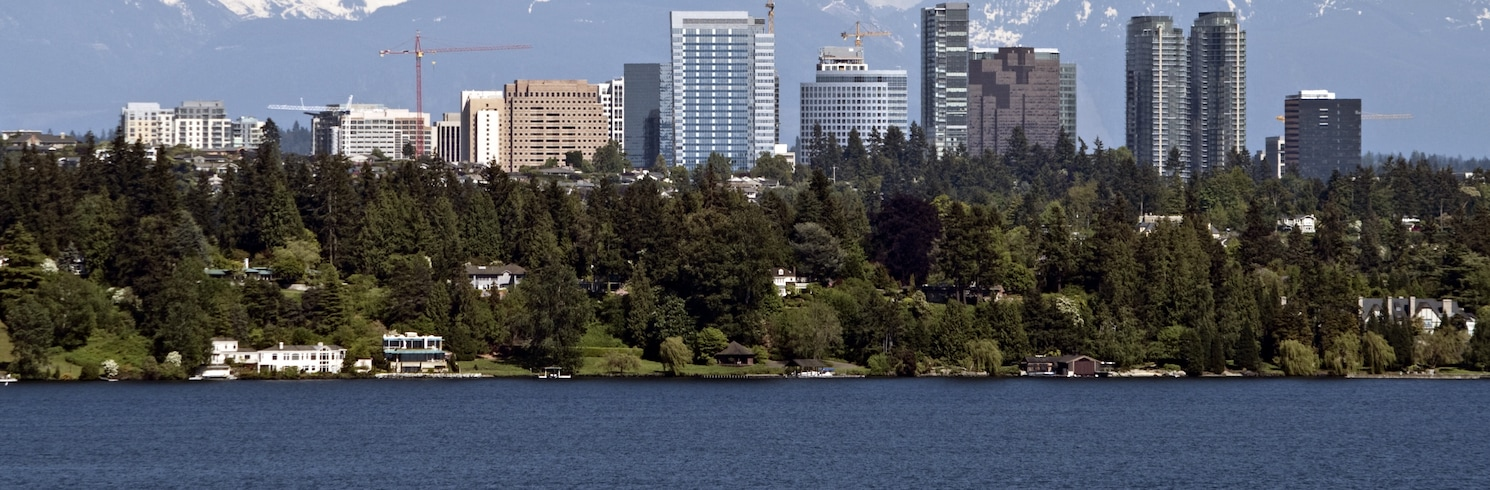 Bellevue, Washington, United States of America