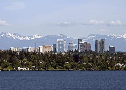 Bellevue, Washington, Egyesült Államok