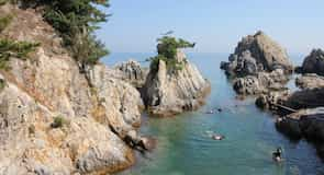 Samcheok Beach