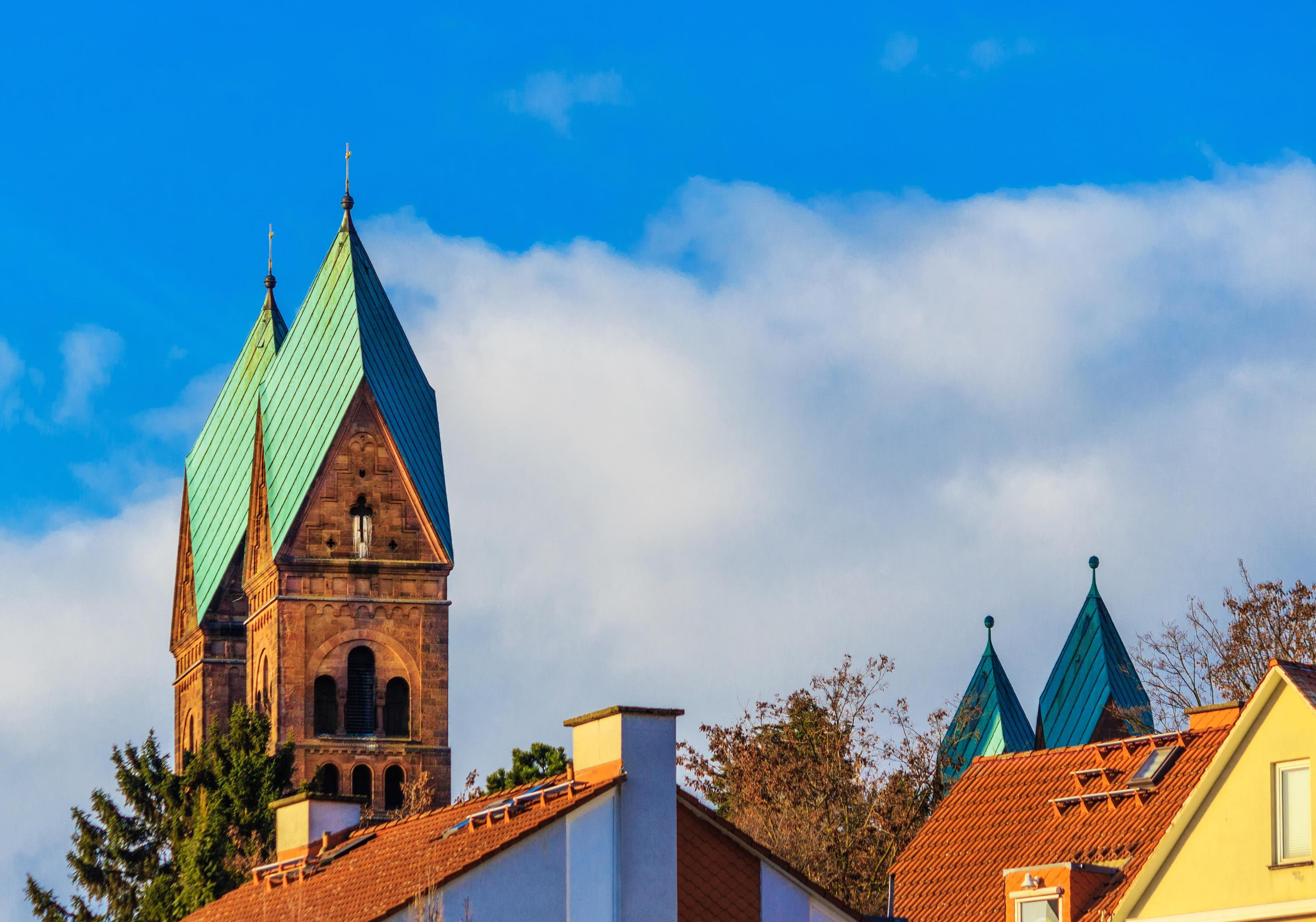 Bad Homburg, Hessen