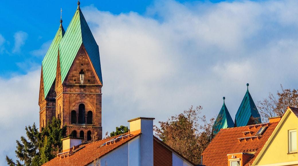 Bad Homburg v.d. Höhe