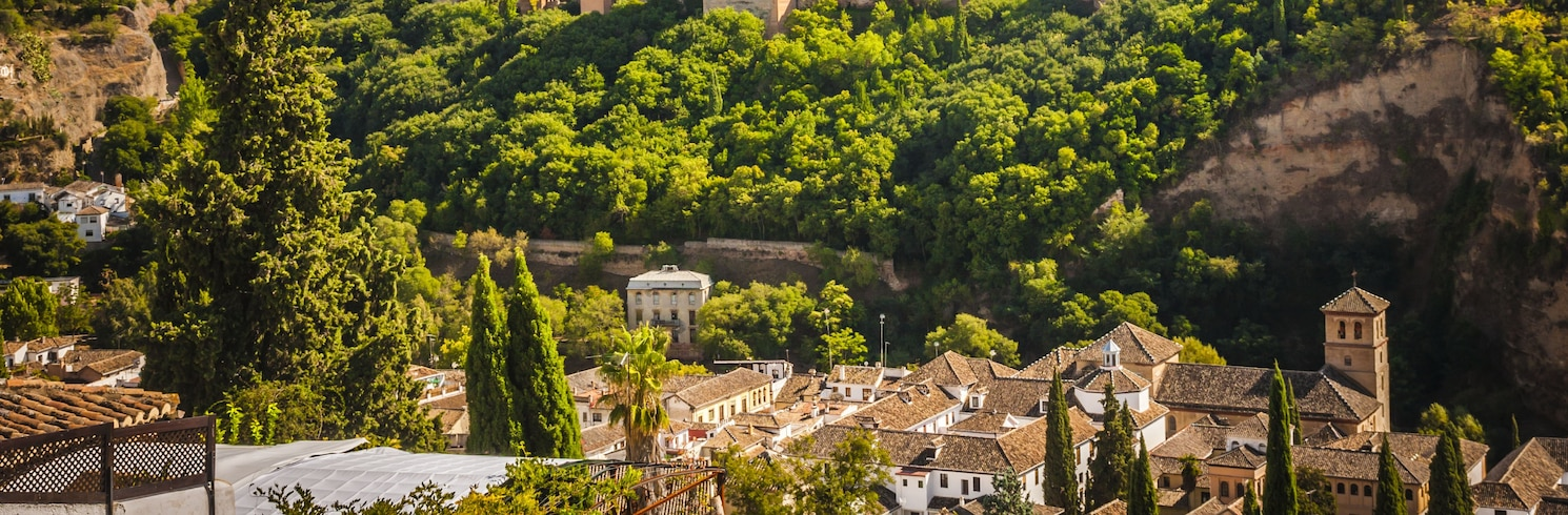 Granada, Sepanyol