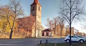 Sudoststadt