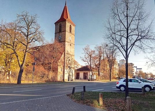 Südöstliche Außenstadt, Germany