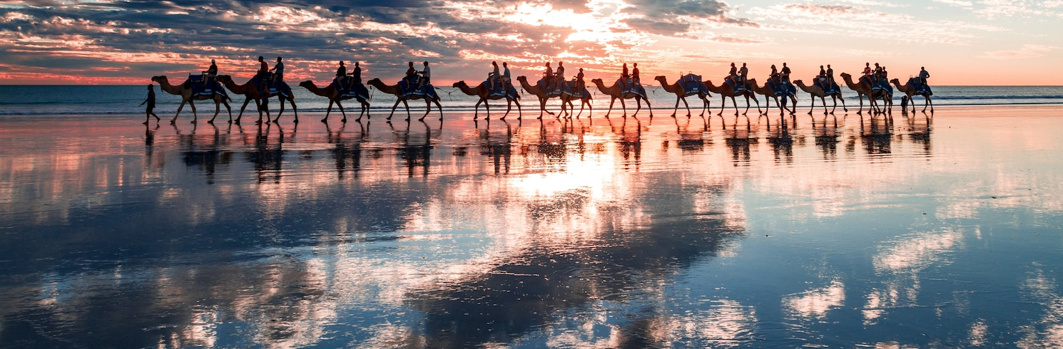Broome, Australia Occidentale, Australia