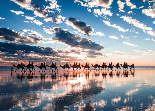 Брум, Западная Австралия, Австралия